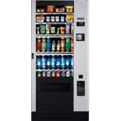 Bianchi BVM 681 с холодильником