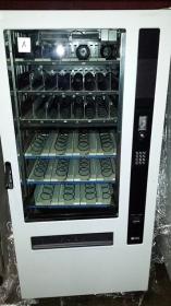 Fas Spiral M с холодильником б/у