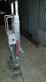 Гидравлическая тележка Ultra lift 680 (США)