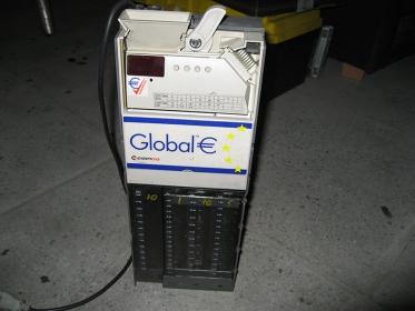 Монетоприемник COICO GLOBAL