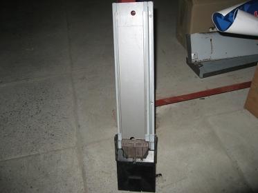 Блок для размешивателей BVM 931