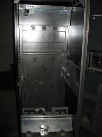 Корпус BIANCHI BVM 972/Lei 700 в корпусе Lei 700