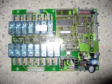 Комплект плат управления Colibri C3