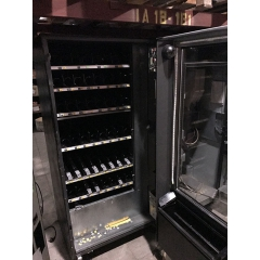 BIANCHI BVM 681 с холодильником б/у