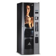 Кофейный вендинговый автомат Bianchi BVM 972 с двумя мельницами