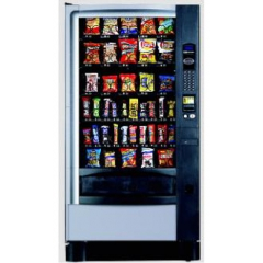 Crane 765 с холодильником (антивандальный корпус) б/у