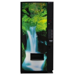 Автомат по продаже прохладительных напитков Vendo 217